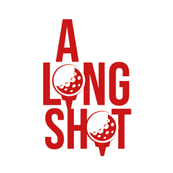 A Long Shot Logo Stacked